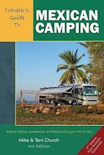 Traveler's Guide to Mexican Camping (Traveler's Guide to Mexican Camping)