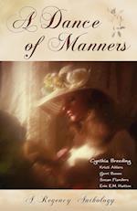 A Dance of Manners af Kristi Ahlers, Gerri Bowen, Cynthia Breeding