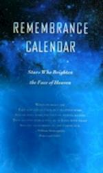 Remembrance Calendar