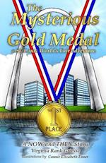 The Mysterious Gold Medal