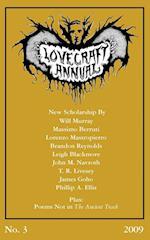 Lovecraft Annual No. 3 (2009)
