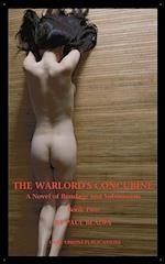 The Warlord's Concubine-Book Two