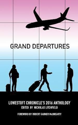 Bog, hæftet Grand Departures