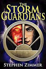 The Storm Guardians af Stephen Zimmer