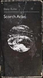 Scorch Atlas af Blake Butler