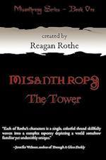 Misanthropy af Reagan Rothe