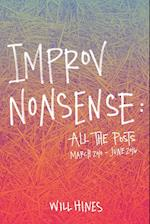 Improv Nonsense