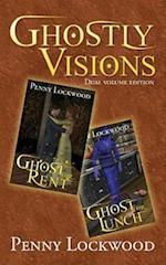 Ghostly Visions af Penny Lockwood