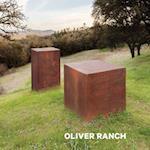 Oliver Ranch af Neal David Benezra, Steven H. Oliver, Joan Simon