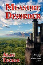 A Measure of Disorder af Alan Tucker
