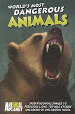 Animal Planet- Worlds Most Dangerous Animals af Barbara Randall Kesel, Neo Edmund, Joe Brusha