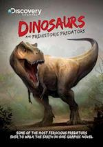 Dinosaurs and Prehistoric Predators (Discovery Channel)