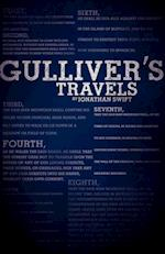 Gulliver's Travels (Legacy Collection) af Jonathan Swift