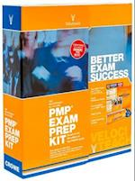 The Velociteach All-in-One PMP Exam Prep Kit (Test Prep series)