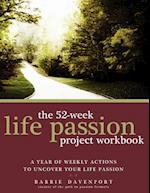 The 52-Week Life Passion Project Workbook af Barrie Davenport