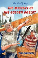 The Hardly Boys: The Mystery of the Golden Goblet