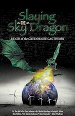 Slaying the Sky Dragon af Alan Siddons, Hans Shreuder, John O'Sullivan