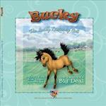 The Paddock's Big Deal (Bucky the Lucky Kentucky Colt)