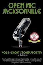 Open Mic Jacksonville - Vol II