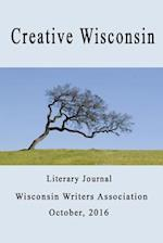 Creative Wisconsin Literary Journal 2016