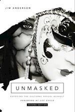 Unmasked af Jim Anderson