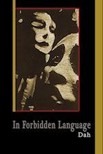 In Forbidden Language