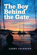 Boy Behind the Gate