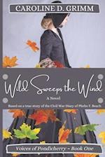 Wild Sweeps the Wind