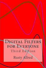Digital Filters for Everyone