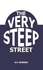 The Very Steep Street