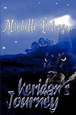 Keridan's Journey af Michelle Peterson