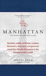 City Secrets Manhattan (City Secrets)