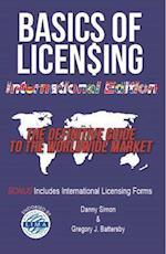 Basics of Licensing (Basics of Licensing)