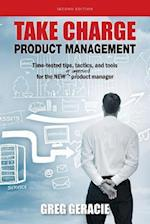 Take Charge Product Managment