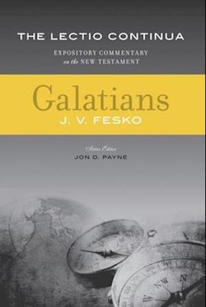 Galatians - The Lectio Continua