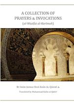 A Collection of Prayers & Invocations