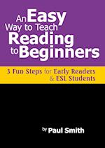 An Easy Way to Teach Reading to Beginners