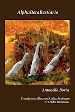 Alphabetabestiario af Antonello Borra
