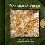 The Jungle (Stuff of Legend Th3rd World Studios, nr. 2)