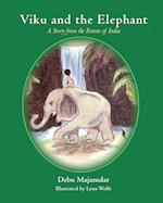 Viku and the Elephant af Debu Majumdar