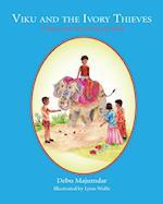 Viku and the Ivory Thieves af Debu Majumdar