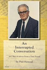 An Interrupted Conversation