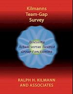 Kilmanns Team-Gap Survey