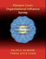 Kilmann-Covin Organizational Influence Survey