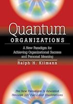 Quantum Organizations