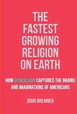 The Fastest Growing Religion on Earth