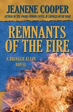 Remnants of the Fire (Bridger Klein Novel)