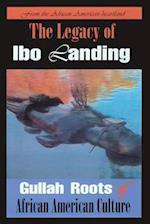 Legacy of Ibo Landing