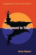 Judgment in Time (Judgment in Time, nr. 1)
