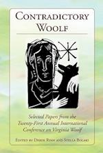 Contradictory Woolf (Woolf Selected Papers Lup)